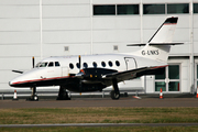British Aerospace Jetstream 3102 (G-LNKS)