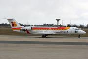 Bombardier CRJ-200ER (EC-JCL)