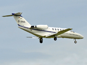 Cessna 525A CitationJet CJ2 (D-IVVA)