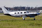 Piper PA-46-500TP Malibu Meridian (N121MA)