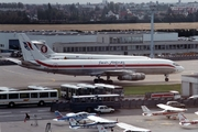 Douglas DC-8-55 (5N-ATY)