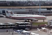 Douglas DC-8-55 (5N-ATY)