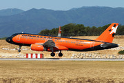 Airbus A320-232 (UR-DAJ)