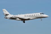 Gulfstream G200 (IAI-1126 Galaxy) (M-SWAN)