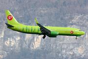 Boeing 737-83N (VP-BQF)