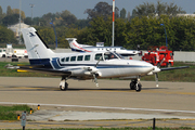 Cessna 402C Businessliner (EC-DKP)