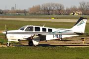 Beech A36 Bonanza (I-VEAR)