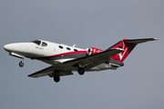 Cessna 510 Citation Mustang (F-GRET)