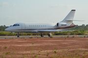 Dassault Falcon 2000EX (N221QS)