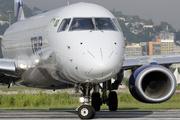 Embraer ERJ-190LR (ERJ-190-100LR) (PP-PJN)