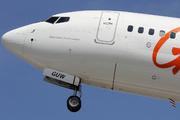 Boeing 737-8HX (PR-GUW)