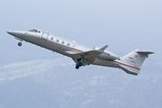 Bombardier Learjet 60 (OE-GVN)