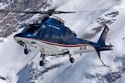 Agusta A-109 E Power (HB-ZMZ)