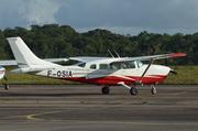 Cessna 207 Stationair 7 (F-OSIA)
