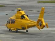Eurocopter EC-155 B1 (OO-NHQ)