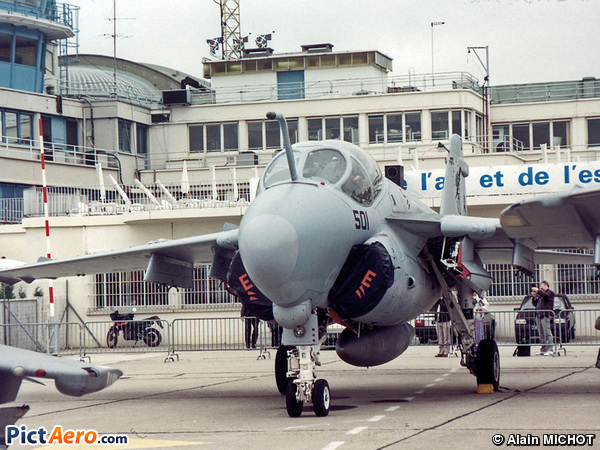 A-6E Intruder (United States - US Navy (USN))