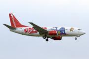 Boeing 737-3Q8 (TC-TJB)