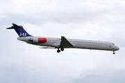 McDonnell Douglas MD-81 (DC-9-81) (SE-DIR)