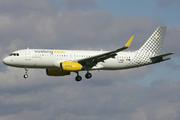 Airbus A320-234 (F-WWDG)
