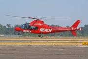 Agusta A-109A (N23RX)