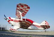 Pitts S-2B (I-BBMM)