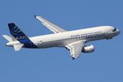 Airbus A320-234 (F-WWBA)