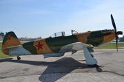 Yakovlev Yak-9U-M (D-FIST)