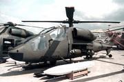 Agusta A-129 Mangusta Hot