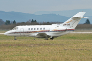 Raytheon Hawker 800XP (OM-OIG)