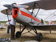 Stampe SV-4C (F-BAHL)