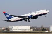 Boeing 767-2B7/ER (N253AY)