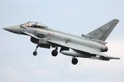 Eurofighter EF-2000 Typhoon (MM7272)