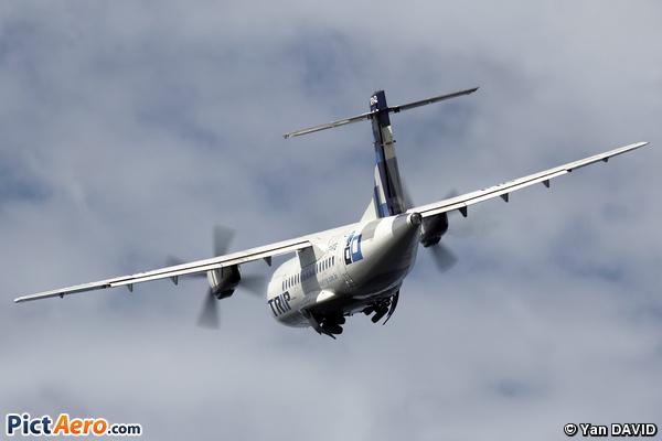 ATR 42-320 (TRIP Linhas Aéreas)