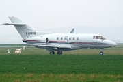 Raytheon Hawker 750