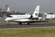 Cessna 680 Citation Sovereign (PR-BCO)