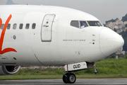 Boeing 737-8EH (PR-GUD)