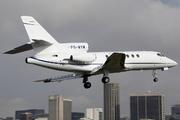 Dassault Falcon 50 (PR-WYW)