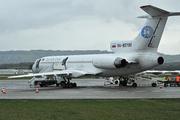 Tupolev Tu-154M (RA-85799)