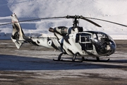 Aérospatiale SA-342J Gazelle (F-HGUN)