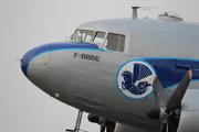 Douglas DC-3 / Conroy Tri Turbo 3 (F-BBBE)