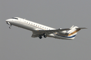 Canadair CL-600-2B19 challenger 850 (VP-BSD)