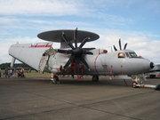 Grumman E-2C Hawkeye