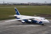 Antonov An-124-100 (RA-82077)