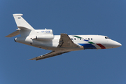 Dassault Falcon 900B (VP-CGB)