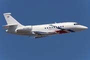 Dassault Falcon 2000 (VP-CGC)