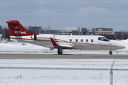 Gates Learjet 55 (N979RD)