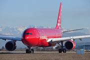 Airbus A330-223 (OY-GRN)