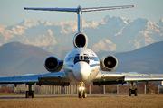 Tupolev Tu-154M (RA-85746)