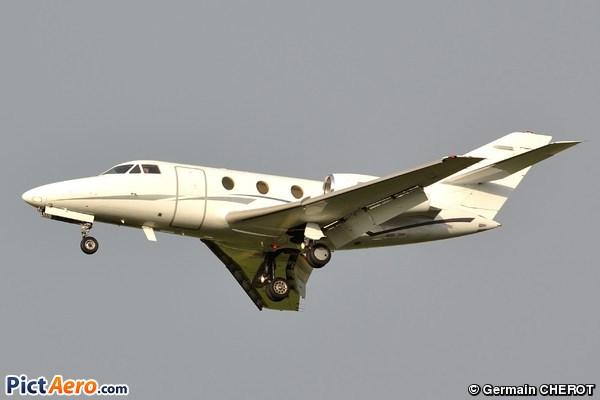 Dassault Falcon 100 (Regourd Aviation SA)