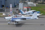 Issoire Aviation APM-20 Lionceau (F-GRRL)